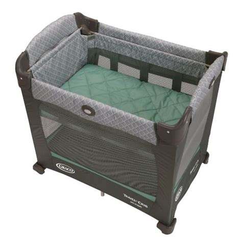 Graco Travel Lite Crib Parts by Best Baby Cribs The Safest And Convertible Cribs Of 2016