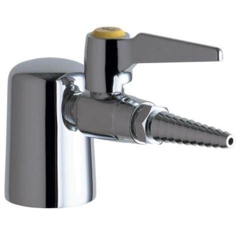 Gas Faucet by Chicago Faucets Laboratory Turret With Single Gas
