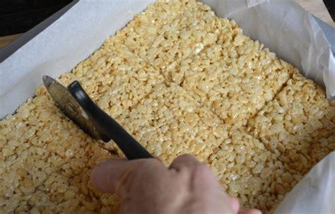 how to make rice crispy treats myideasbedroom com