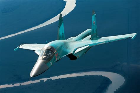 Su 34 Kitchen by How Catastrophes Influenced The Modernization Of Russia S
