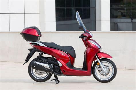 Motorrad Online Shop Test by Honda Sh300i 2015 Test Motorrad Fotos Motorrad Bilder