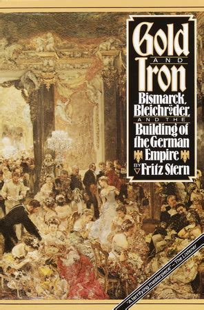 gold and iron books by volker ullrich penguinrandomhouse