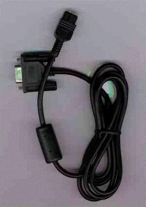 Cabel Samson samson cables hp 38 39 49 pc interface cable details