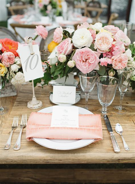 16 breathtaking spring wedding decor ideas style motivation