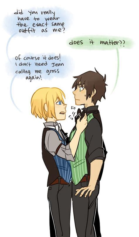Eremin T Shirt Attack On Titan Anime Eren Jaeger And Armin Arlert 42 best images about eren x armin on posts