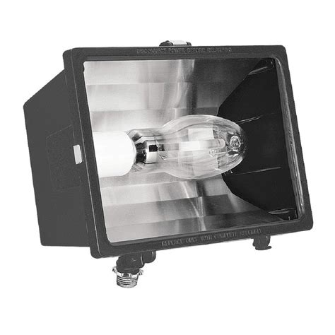 Lithonia Lighting 150 Watt Outdoor Bronze High Pressure 35 Watt High Pressure Sodium Light Fixture