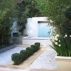 Small Garden Decorating Ideas Small Garden Design Ideas With Pebbles Home Trendy
