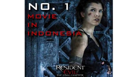 film blue paling laris jadi film paling laris di indonesia mila jovovich posting