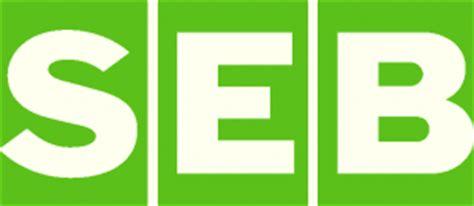seb bank banking swedish bank seb and company investing in
