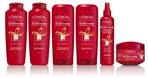 Conditioner Loreal l oreal hair expertise color radiance conditioner reviews
