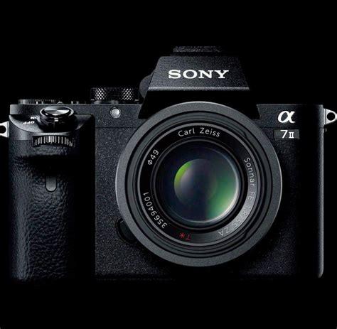 Kamera Sony A7 Ii test so gut ist die neue systemkamera sony a7 ii welt