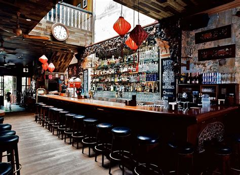 Bar Top Singapore by 10 Best Bars In Singapore Best Places To Drink In Singapore