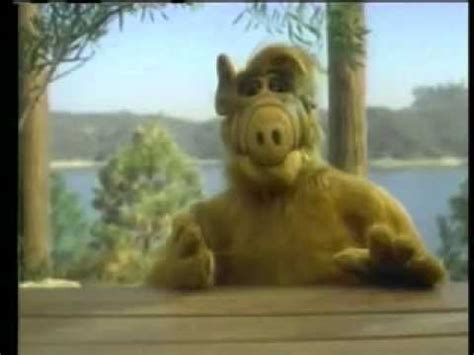 alf on fox newsthe oreilly factor alf promo 1989 phim clip