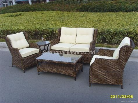 China Garden Furniture by China Outdoor Furniture Wm3018 Cyf China Manufacturer