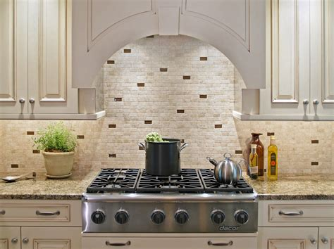 Modern Kitchen Tile Backsplash Modern Kitchen Backsplash Tiles Interiordecodir