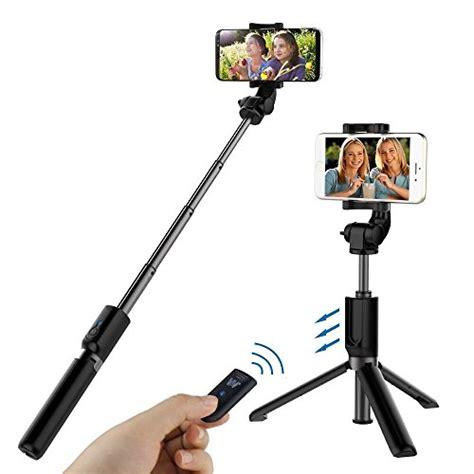 perche selfie bluetooth bovon selfie stick tr 233 pied monopode avec t 233 l 233 commande rechargeable