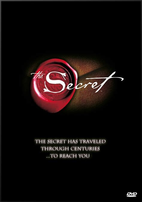 the secret are there other dvd s like the secret intuitive meaning