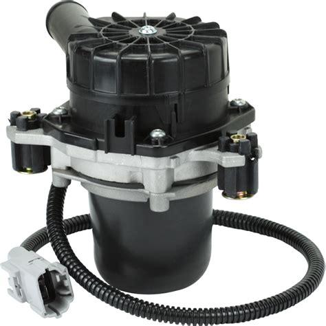 brand new smog air pump secondary air injection brand new smog air secondary air injection pump for 2007 2013 toyota and lexus v8