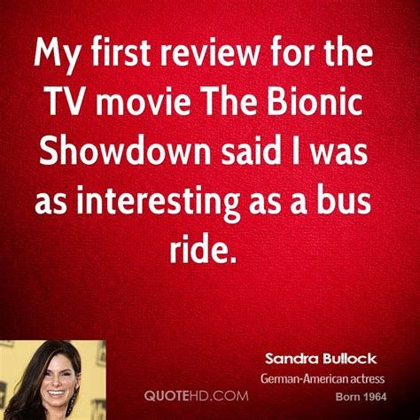 film review quotes sandra bullock movie quotes quotesgram