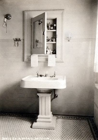 1920 bathroom medicine cabinet 20 best images about 1920s bathroom remodel ideas on