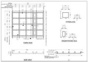 Covered Porch Plans the implementation of full depth uhcp waffle bridge deck