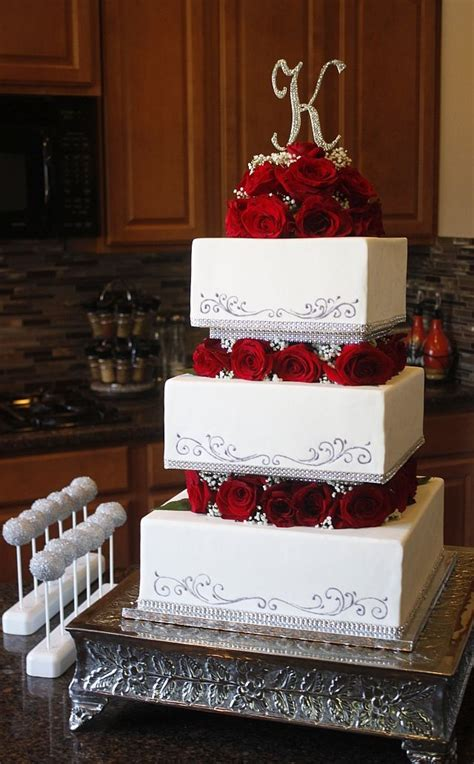 Tiered Wedding Cakes by 334 Best Images About Wedding Cakes White On