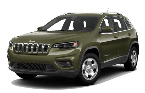 jeep cherokee compact suv don johnson motors