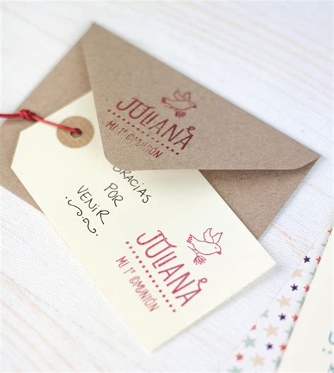 como hacer invitaciones de boda con sellos personalizados y papel kraft how project como hacer invitaciones de boda con sellos personalizados