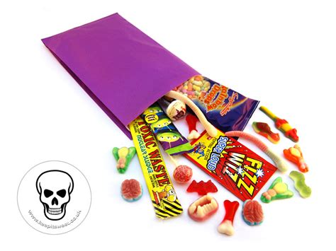 Sweet Bag scary sweet bag keep it sweet