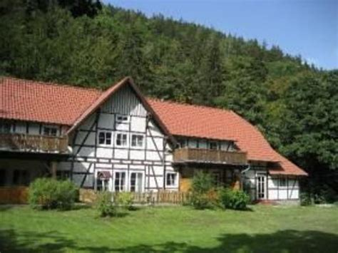 Harz Ferienwohnung Ferienhaus Nex 246 Fewo 3 Schlafzimmer