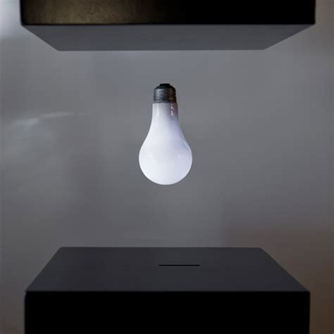 floating light bulb the floating light bulb fonda lashay design