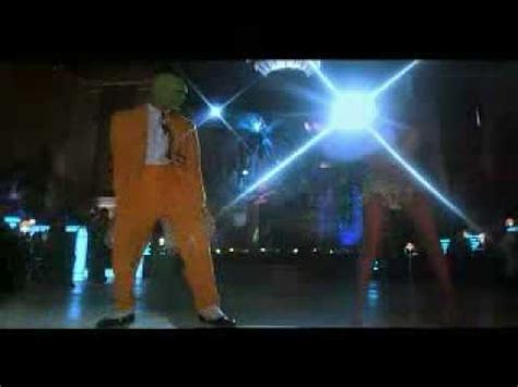 swing song from the mask the mask hey pachuco dance