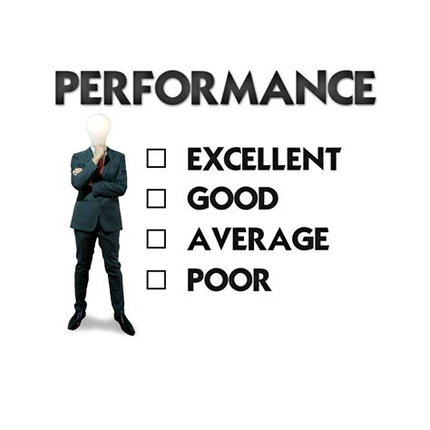 performance evaluation performance evaluation valance expectancy theory
