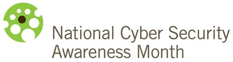 National Mba In Cyber Security by National Cyber Security Awareness Month