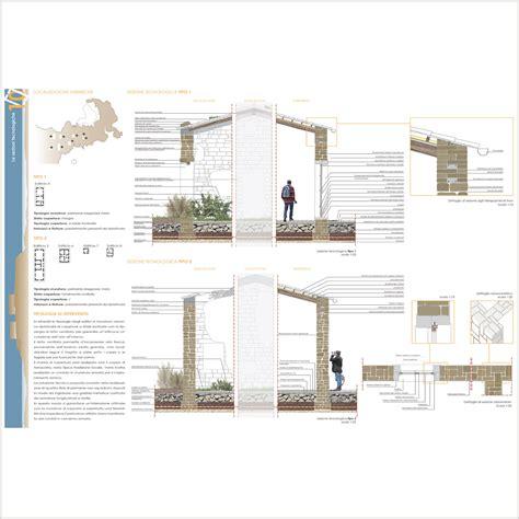 tavole tesi architettura layout archivi grafiteofficinacreativa