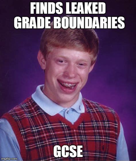 Results Day Meme - 15 august 2013 a level results discussion thread