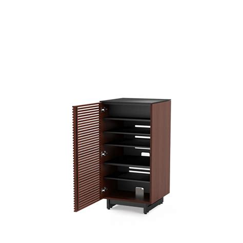 audio video tower cabinet bdi corridor 8172 audio tower