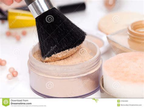 Make Up For Powder by Make Up Powder Stock Photos Image 27924463