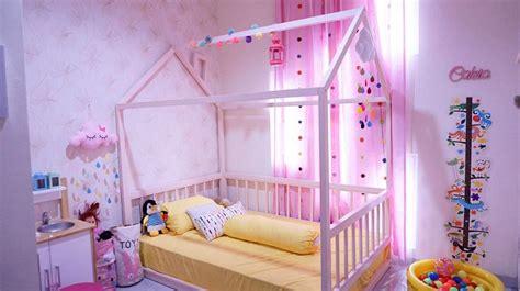 desain dinding kamar bayi 27 desain dan dekorasi kamar bayi balita minimalis terbaru