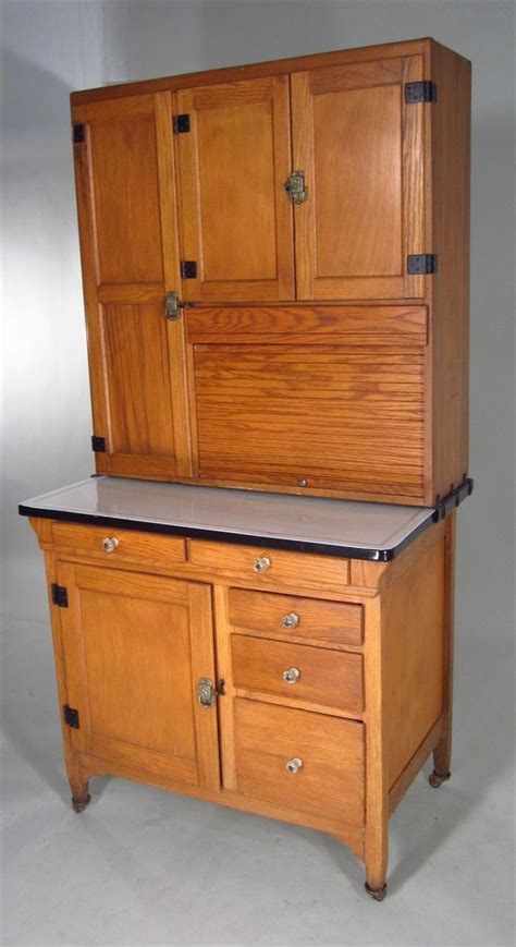 kitchen cabinet in history sellers kitchen cabinet history igavel auctions hoosier