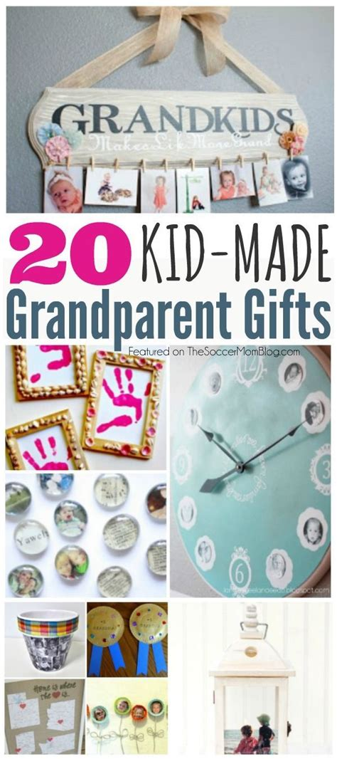 Handmade Grandparent Gifts - 25 best images about new grandparent gifts on