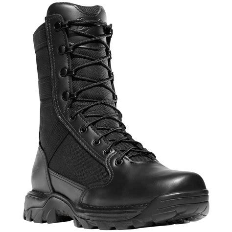 combat boots black s danner 8 quot rivot tfx tex waterproof combat