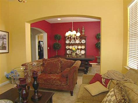 Dining Room Niche Ideas by Accent Wall Dining Room Niche Idea Match To
