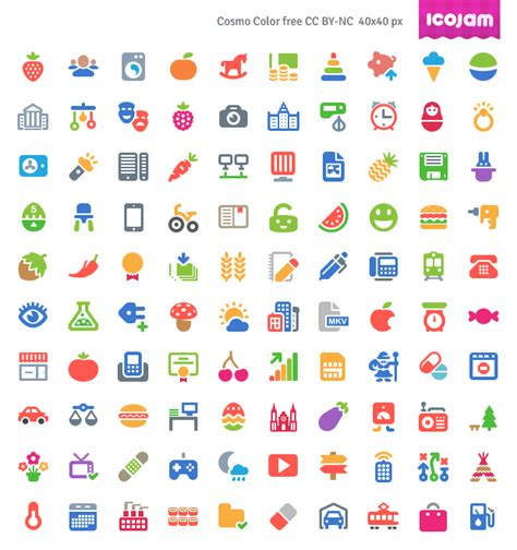 boat icon font awesome free 100 cosmo color icons set psd psdblast