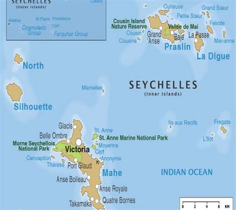 seychelles map indian travel and look