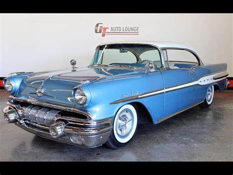 1957 Pontiac Chief by 1957 Pontiac Chief For Sale In Rancho