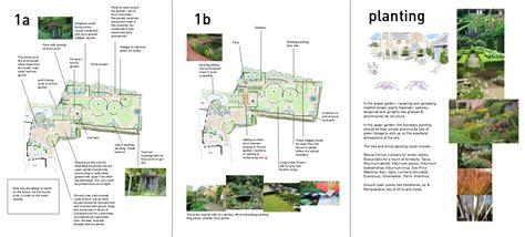 portfolio landscape layout helen riches garden design and writing portfolio