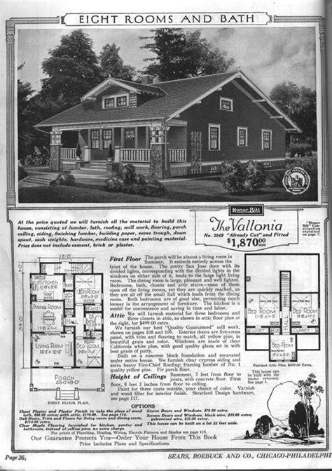 American Bungalow House Plans 1900 Bungalow House Plans American Bungalow Style Home Plans 171 Floor Plans 1900