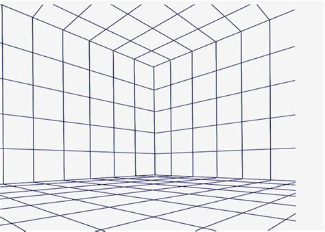 grid drawings templates 17 best images about perspective on