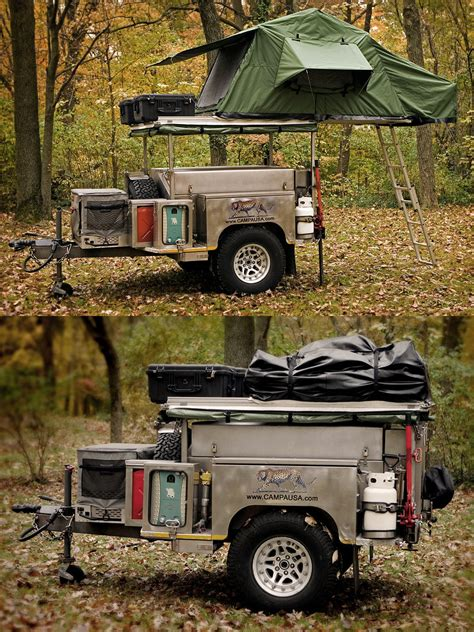 offroad trailer mostly complete list of off road trailer manufacturers